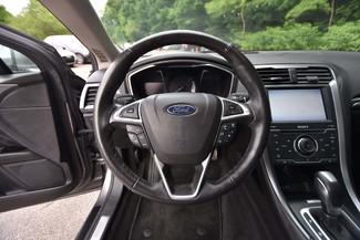 2013 Ford Fusion Titanium Naugatuck, Connecticut 24