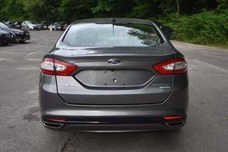2013 Ford Fusion Titanium Naugatuck, Connecticut 8