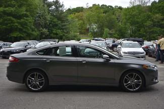2013 Ford Fusion Titanium Naugatuck, Connecticut 10