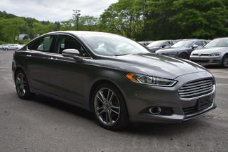 2013 Ford Fusion Titanium Naugatuck, Connecticut 11