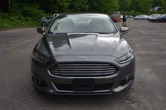 2013 Ford Fusion Titanium Naugatuck, Connecticut 12