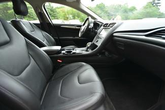 2013 Ford Fusion Titanium Naugatuck, Connecticut 13