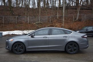 2013 Ford Fusion SE Naugatuck, Connecticut 1