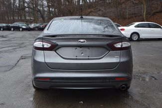 2013 Ford Fusion SE Naugatuck, Connecticut 3