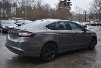 2013 Ford Fusion SE Naugatuck, Connecticut 4