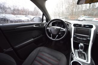 2013 Ford Fusion SE Naugatuck, Connecticut 9