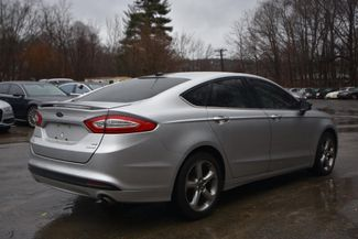 2013 Ford Fusion SE Naugatuck, Connecticut 3