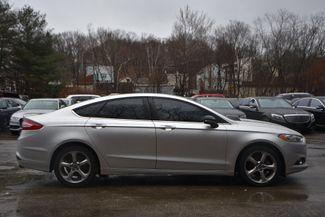 2013 Ford Fusion SE Naugatuck, Connecticut 4