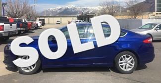 2013 Ford Fusion SE Ogden, Utah
