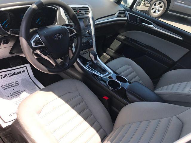2013 Ford Fusion S Ogden, Utah 11