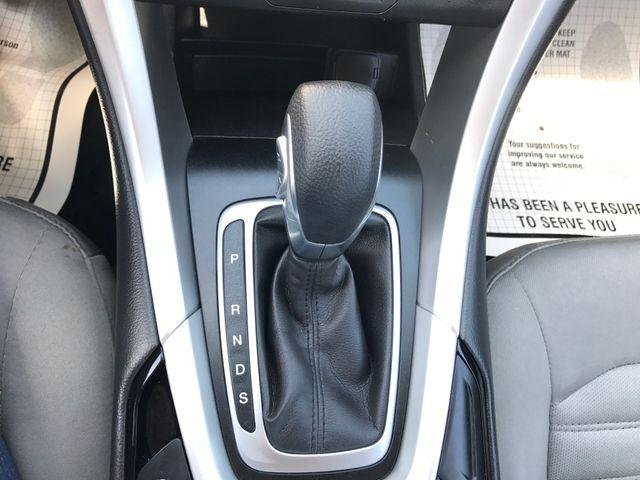 2013 Ford Fusion S Ogden, Utah 16