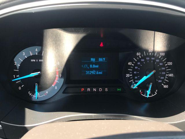 2013 Ford Fusion S Ogden, Utah 19