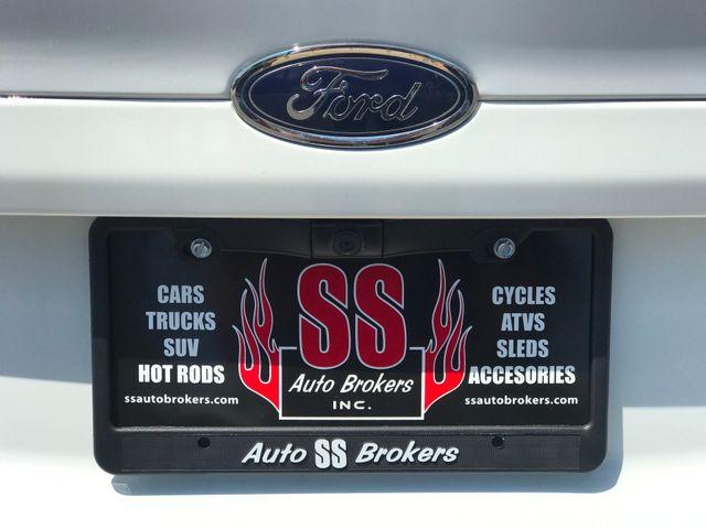 2013 Ford Fusion S Ogden, Utah 9