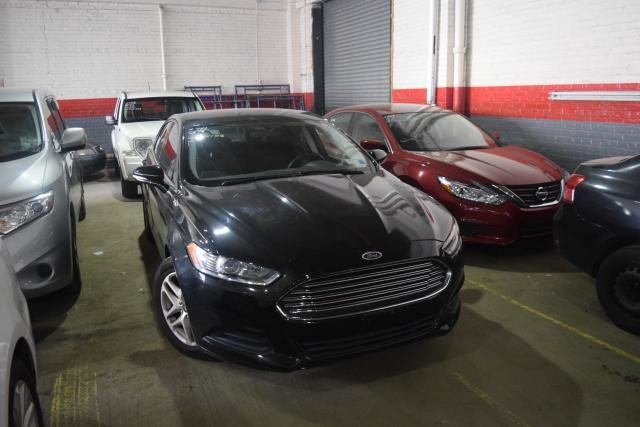 2013 Ford Fusion SE Richmond Hill, New York 1