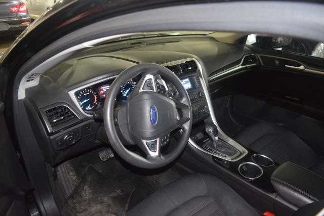 2013 Ford Fusion SE Richmond Hill, New York 9