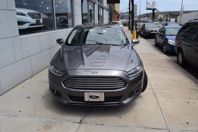 2013 Ford Fusion SE Richmond Hill, New York 2