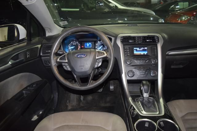 2013 Ford Fusion S Richmond Hill, New York 7