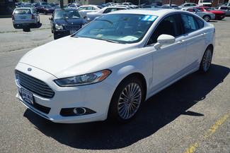 2013 Ford Fusion Titanium | Richmond, Virginia | JakMax in Richmond Virginia