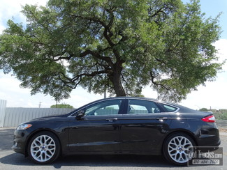 2013 Ford Fusion Titanium in San Antonio Texas