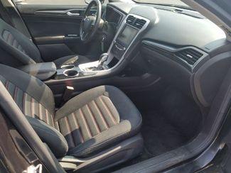 2013 Ford Fusion SE San Antonio, TX 11