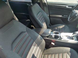 2013 Ford Fusion SE San Antonio, TX 12