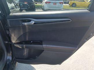 2013 Ford Fusion SE San Antonio, TX 14