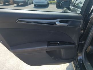 2013 Ford Fusion SE San Antonio, TX 16