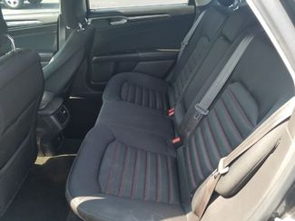 2013 Ford Fusion SE San Antonio, TX 17