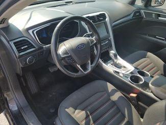 2013 Ford Fusion SE San Antonio, TX 20