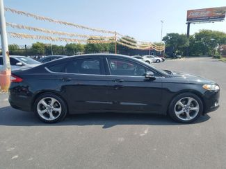 2013 Ford Fusion SE San Antonio, TX 4