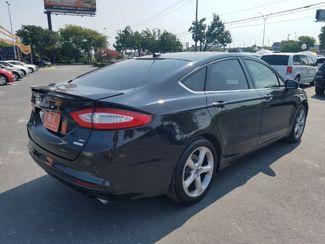 2013 Ford Fusion SE San Antonio, TX 5