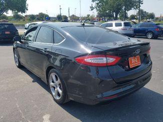 2013 Ford Fusion SE San Antonio, TX 7