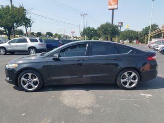 2013 Ford Fusion SE San Antonio, TX 8