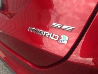 2013 Ford Fusion SE Hybrid  city TX  Clear Choice Automotive  in San Antonio, TX