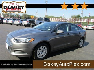 2013 Ford Fusion S-[ 2 ]