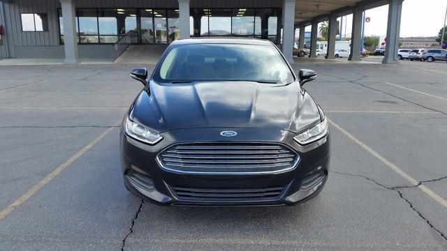 2013 Ford Fusion SE St. George, UT 1