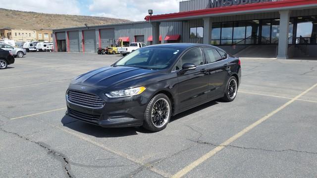 2013 Ford Fusion SE St. George, UT 3