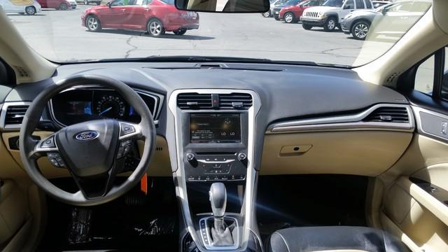 2013 Ford Fusion SE St. George, UT 19