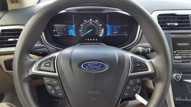 2013 Ford Fusion SE St. George, UT 21