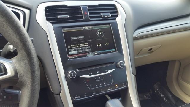 2013 Ford Fusion SE St. George, UT 24