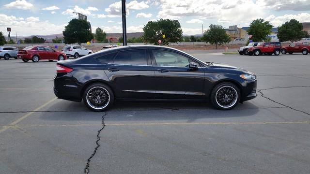 2013 Ford Fusion SE St. George, UT 10