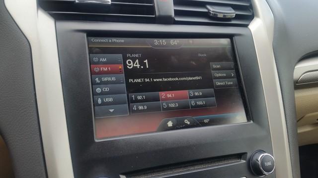 2013 Ford Fusion SE St. George, UT 34