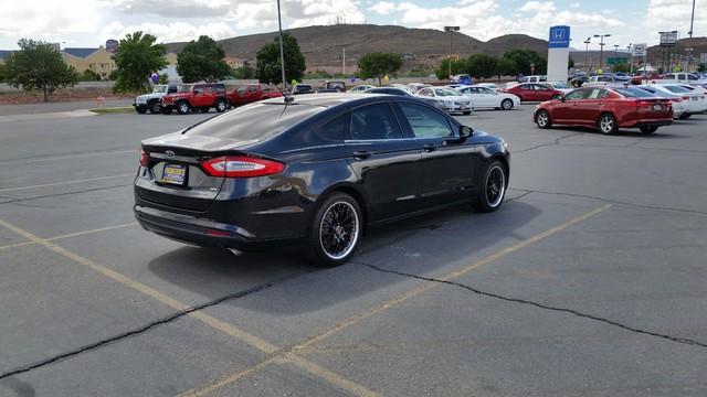 2013 Ford Fusion SE St. George, UT 9