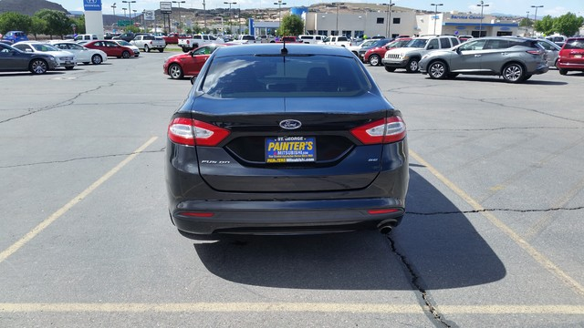 2013 Ford Fusion SE St. George, UT 6
