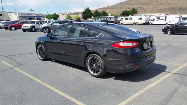 2013 Ford Fusion SE St. George, UT 5