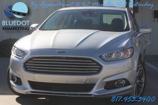 2013 Ford Fusion Titanium | NAV-BTA-DRIVER ASSIST in Mansfield, TX