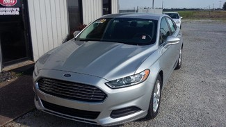 2013 Ford Fusion SE Walnut Ridge, AR