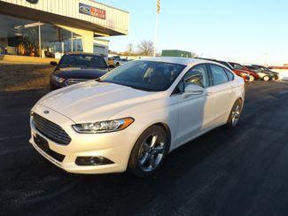 2013 Ford Fusion SE Warsaw, Missouri 1