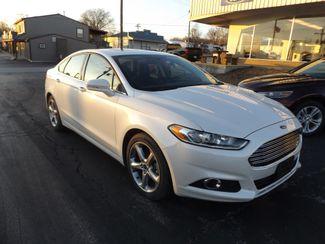 2013 Ford Fusion SE Warsaw, Missouri 10