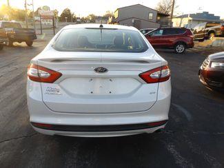 2013 Ford Fusion SE Warsaw, Missouri 4